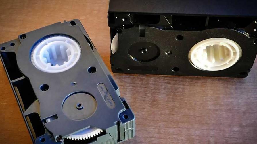 Fin de semana de VHS - El videoclub de Suena Tremendo - Facil Desviarse | DelSol 99.5 FM