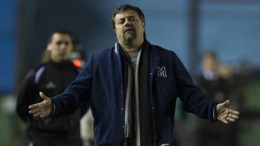 Caruso Lombardi en Locos por el Fútbol - El Gran DT - Locos x el Fútbol | DelSol 99.5 FM