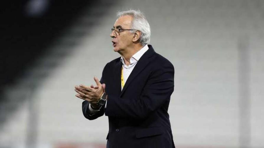 Jorge Fossatti en Locos por el Fútbol - El Gran DT - Locos x el Fútbol | DelSol 99.5 FM