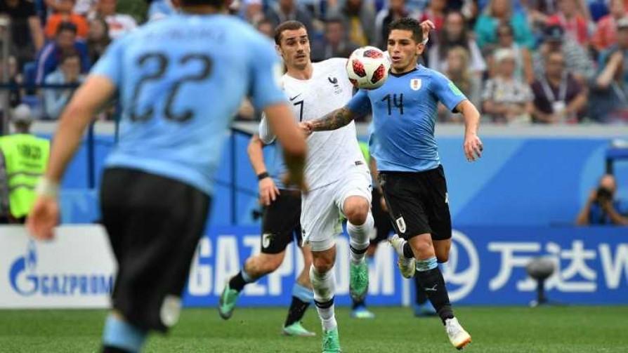 El balance de la selección en Rusia - Diego Muñoz - No Toquen Nada | DelSol 99.5 FM