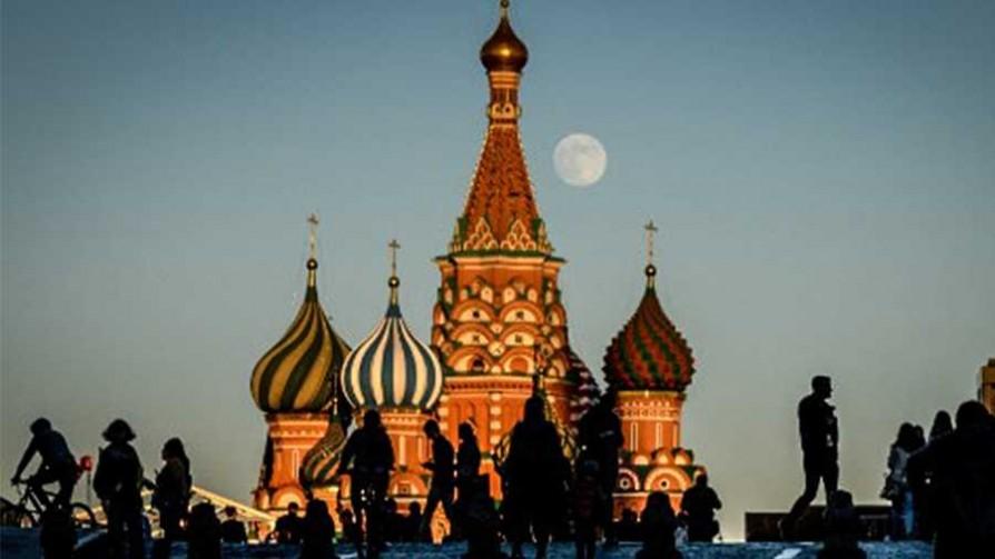 El Tío Aldo contó su experiencia en Rusia  - Tio Aldo - La Mesa de los Galanes | DelSol 99.5 FM
