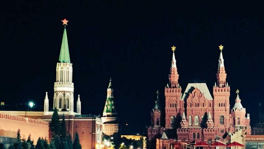 Un paseo por Moscú y sus historias - Informes - 13a0 | DelSol 99.5 FM