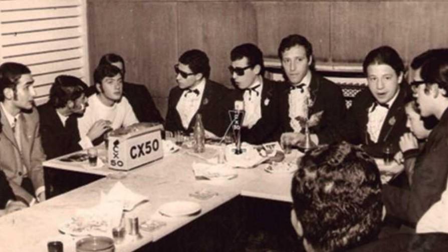 Only Noise: cuando el rock uruguayo rompió un récord mundial - Audios - Facil Desviarse | DelSol 99.5 FM