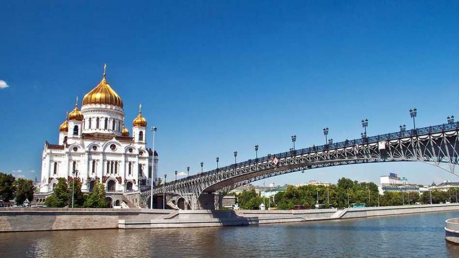 Conocé Moscú con el Profe - Informes - 13a0 | DelSol 99.5 FM