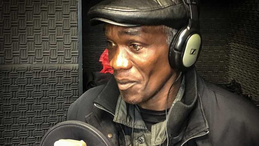 La historia de un artista cubano  - Los abuelos del futuro - La Mesa de los Galanes | DelSol 99.5 FM