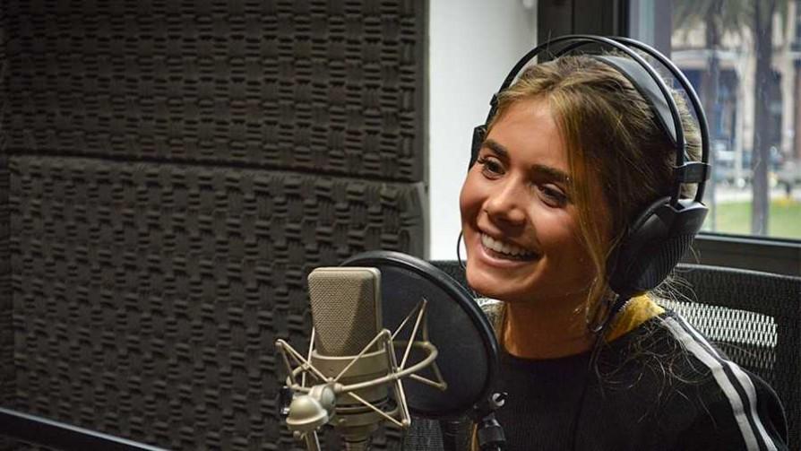 Meri Deal habló de la nueva etapa de Toco para vos - Audios - Quién te Dice | DelSol 99.5 FM