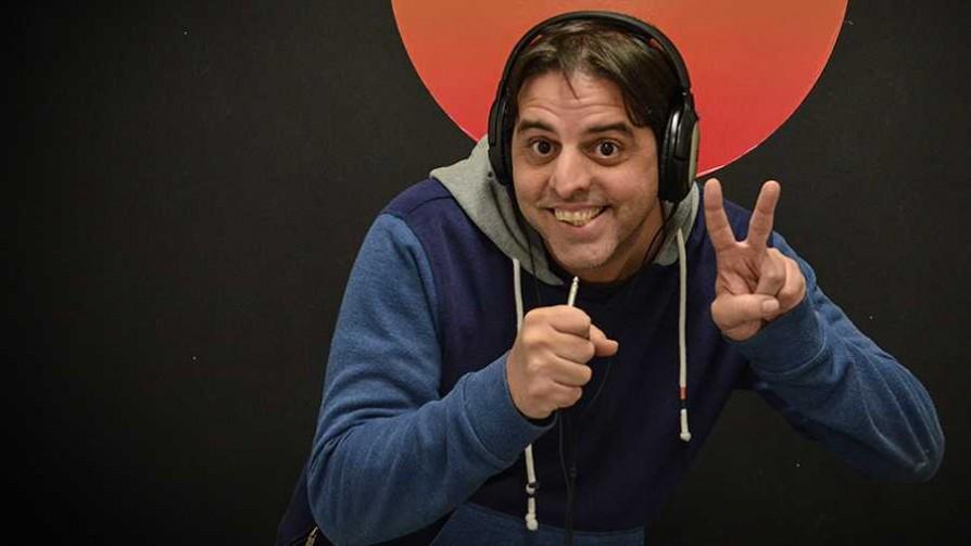 Campeón vigente - DJ vs DJ - La Mesa de los Galanes | DelSol 99.5 FM