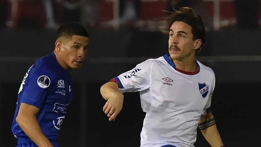 Jugador Chumbo: Gabriel Neves - Jugador chumbo - Locos x el Fútbol | DelSol 99.5 FM