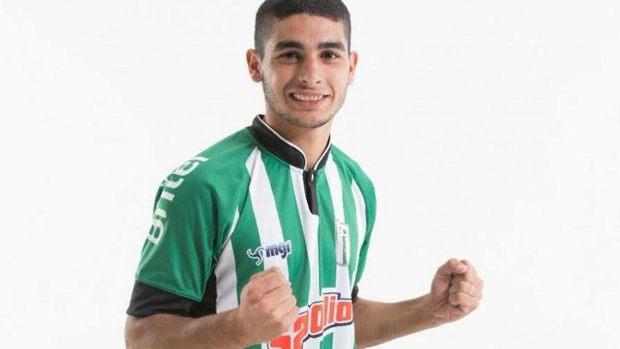 Jugador Chumbo: Michel Araujo - Jugador chumbo - Locos x el Fútbol | DelSol 99.5 FM