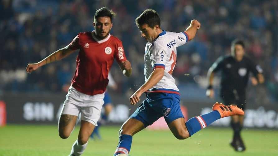 Conclusión de la primera fecha: Peñarol y Nacional necesitan a Polenta - Darwin - Columna Deportiva - No Toquen Nada | DelSol 99.5 FM