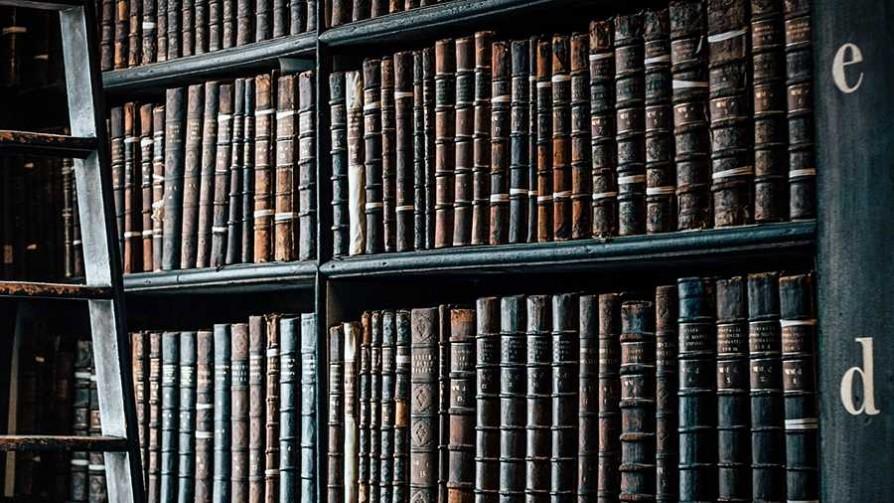Insúltame como me gusta - El guardian de los libros - Facil Desviarse | DelSol 99.5 FM