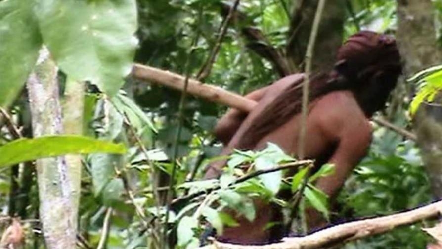 El indígena del agujero: el hombre más aislado del mundo - Denise Mota - No Toquen Nada | DelSol 99.5 FM