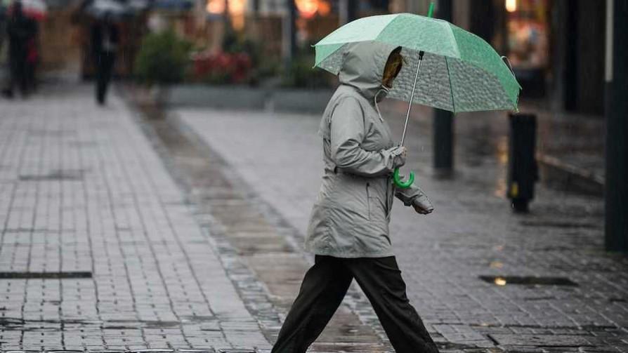 Junio: particularmente cálido y con récords de lluvias - Entrevistas - No Toquen Nada | DelSol 99.5 FM