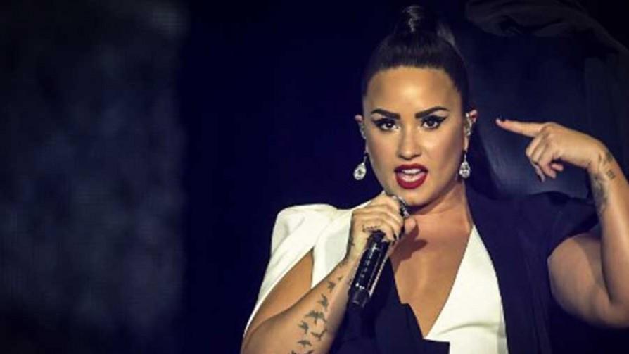 Demi Lovato internada por sobredosis - Cambalache - La Mesa de los Galanes | DelSol 99.5 FM