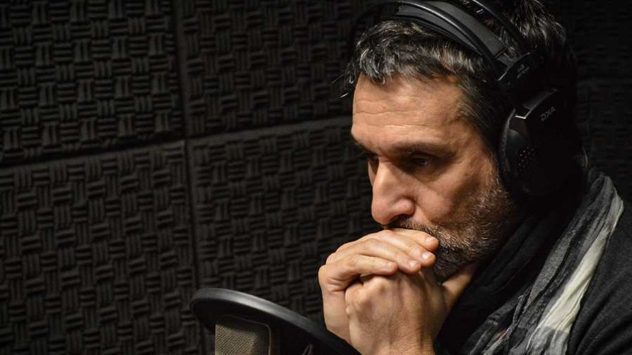 Franklin Rodríguez renunció a la Sociedad Uruguaya de Actores - Cambalache - La Mesa de los Galanes | DelSol 99.5 FM