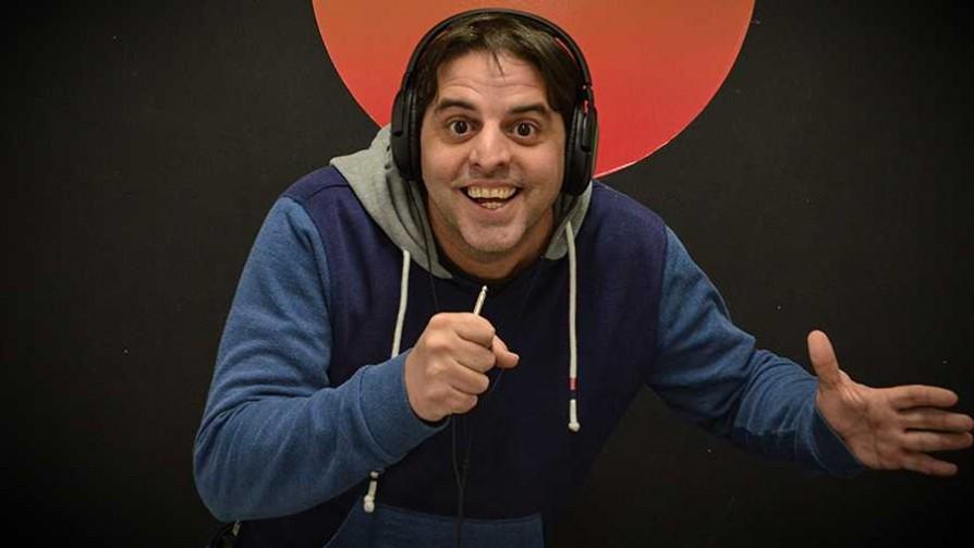 Sacó la chapa de campeón - DJ vs DJ - La Mesa de los Galanes | DelSol 99.5 FM