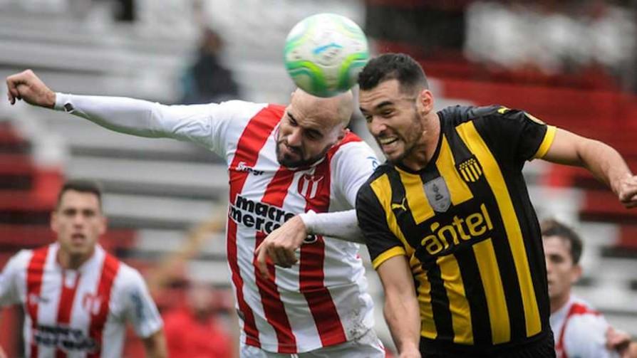 River Plate 0 - 1 Peñarol  - Replay - 13a0   DelSol 99.5 FM