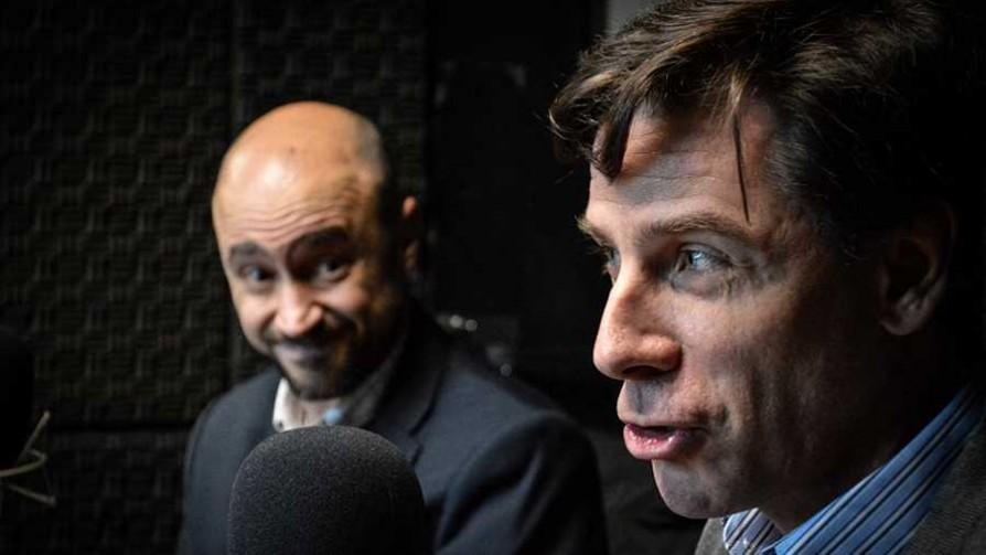 El proteccionismo de Trump da oportunidades a Uruguay solo a corto plazo - Ronda NTN - No Toquen Nada | DelSol 99.5 FM