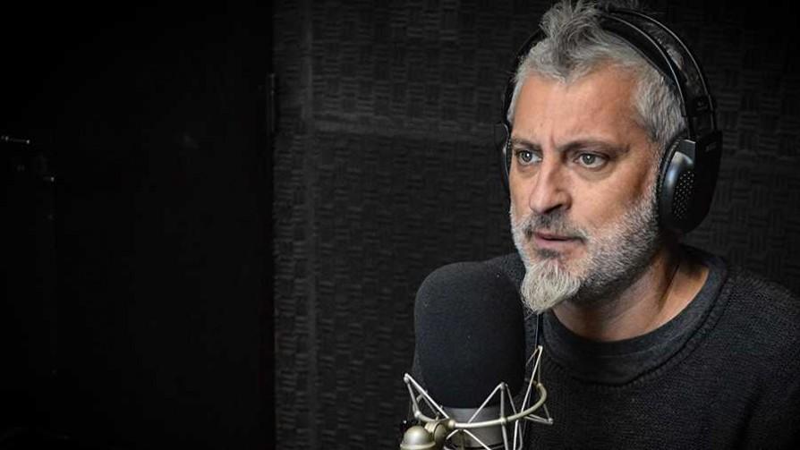 José Palazzo, Cosquín, la recuperación de Charly y la caída de Pity Álvarez - Audios - La Mesa de los Galanes | DelSol 99.5 FM