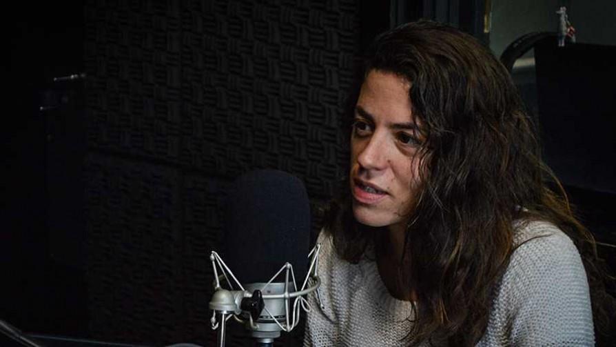 Maia Castro grabará en vivo su quinto disco - Hoy nos dice ... - Quién te Dice | DelSol 99.5 FM