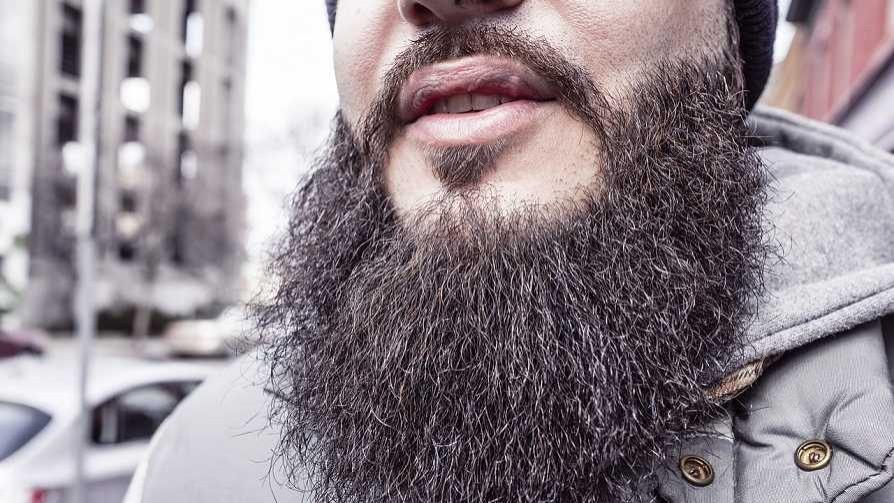 Barbas y bigotes: de Jesús a Hitler, según Darwin - Columna de Darwin - No Toquen Nada | DelSol 99.5 FM