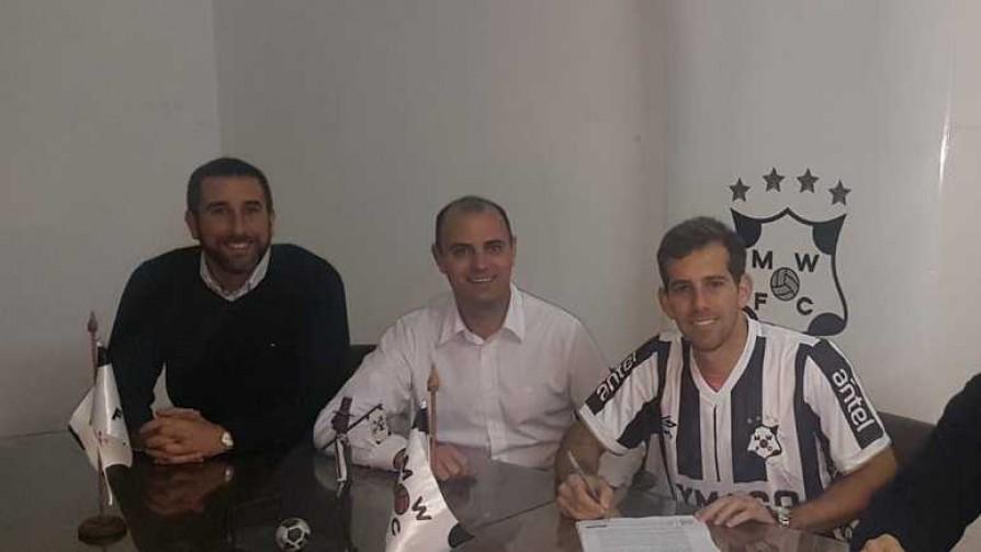 Riolfo la deja chiquita en el fútbol y en la economía - Entrevistas - 13a0 | DelSol 99.5 FM