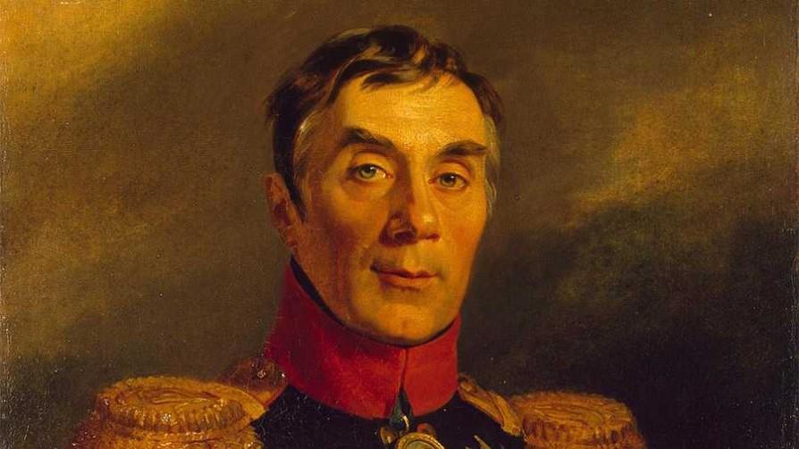 Alekséi Arakchéyev, consejero militar de Alejandro I - Segmento dispositivo - La Venganza sera terrible | DelSol 99.5 FM