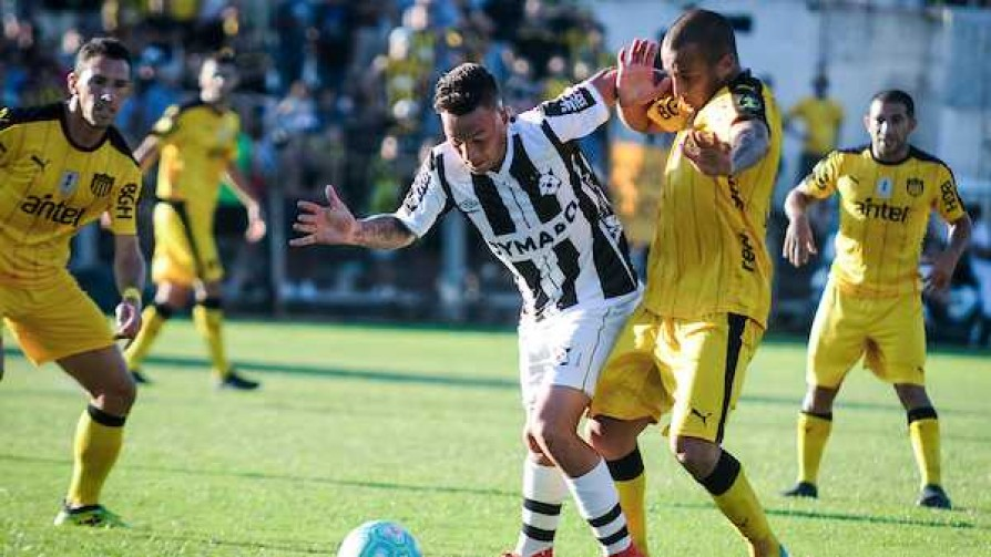 La previa de Peñarol - Wanderers  - La Previa - 13a0 | DelSol 99.5 FM