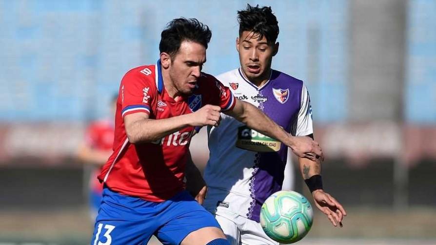 Jugador Chumbo: Matías Zunino - Jugador chumbo - Locos x el Fútbol | DelSol 99.5 FM