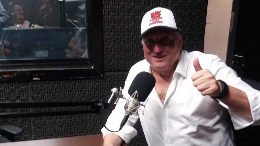 Gorzy vs Richard, parte 2 - Entrevistas - Locos x el Fútbol | DelSol 99.5 FM