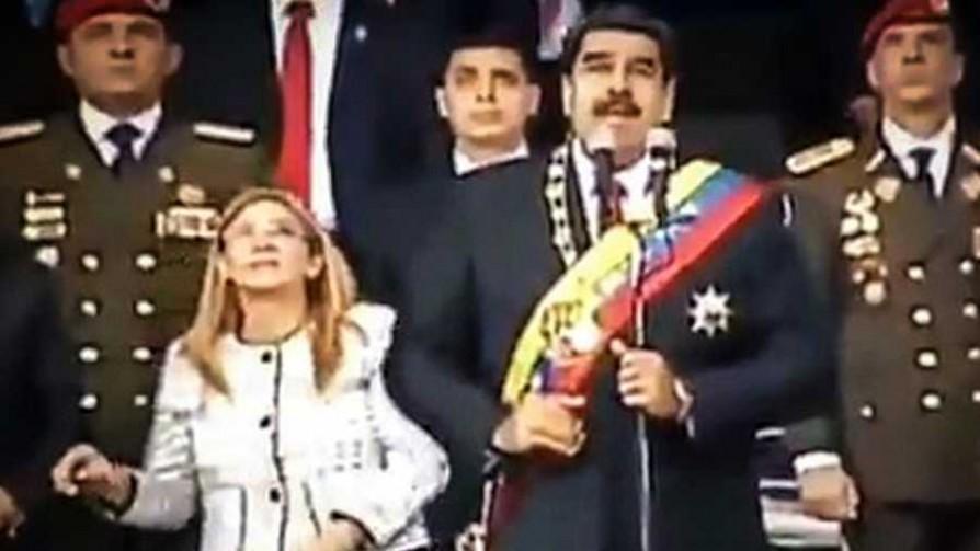 Intento de atentado contra Maduro  - Cambalache - La Mesa de los Galanes | DelSol 99.5 FM