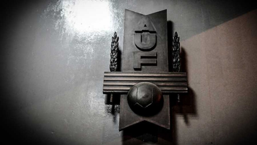 En el nombre de la AUF  - Deporgol - La Mesa de los Galanes   DelSol 99.5 FM