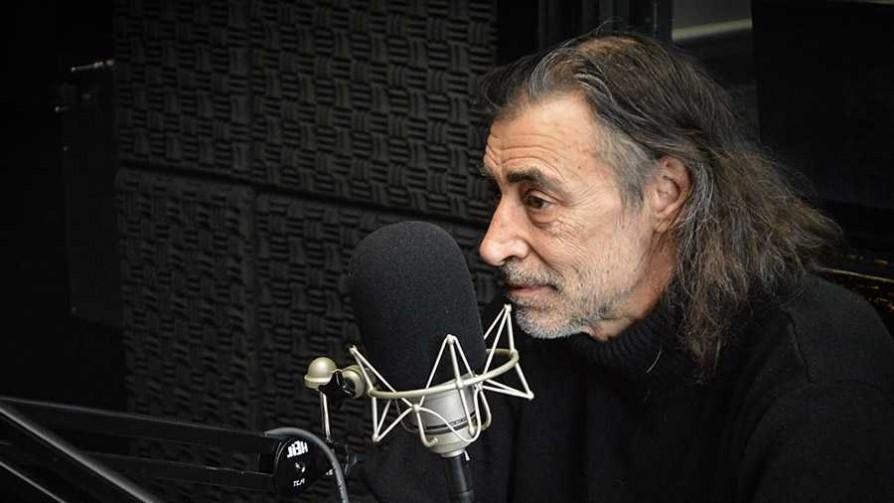 Jorge Esmoris y su visión sobre el teatro y la sociedad - Hoy nos dice ... - Quién te Dice | DelSol 99.5 FM