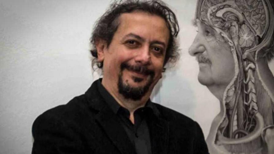 Óscar Larroca: 40 años de tinta y grafo - Entrevista central - Facil Desviarse | DelSol 99.5 FM