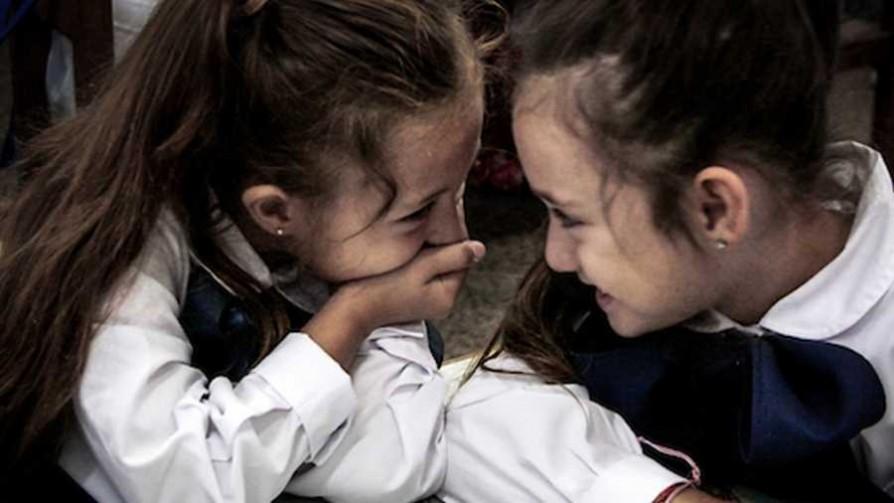 Top 3 de preguntas incómodas de los niños  - Sobremesa - La Mesa de los Galanes | DelSol 99.5 FM