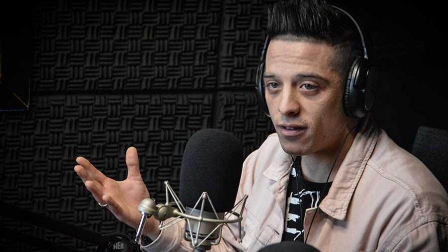 Marcos Da Costa en Aldo Contigo - Tio Aldo - La Mesa de los Galanes | DelSol 99.5 FM