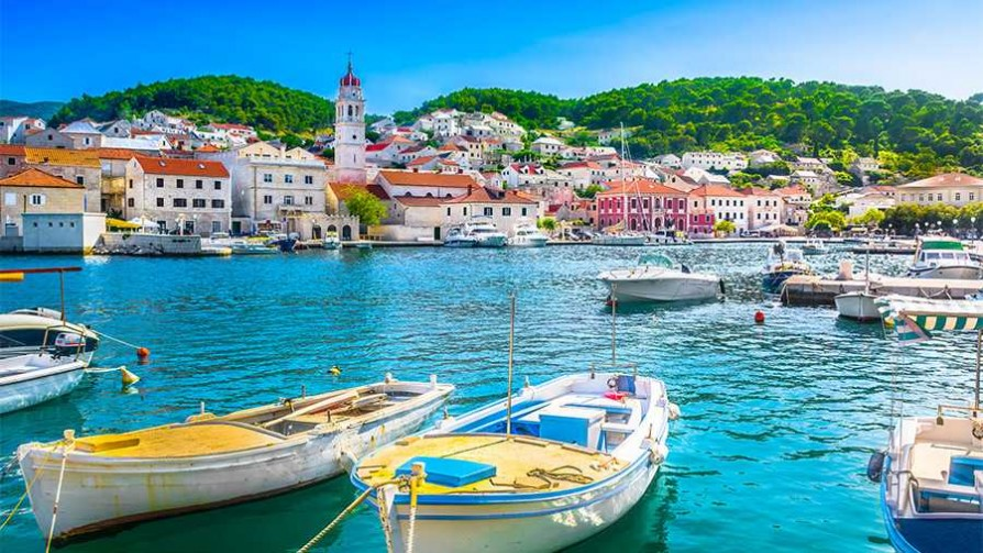 Croacia, una joya de moda en el Adriático - Tasa de embarque - Quién te Dice | DelSol 99.5 FM