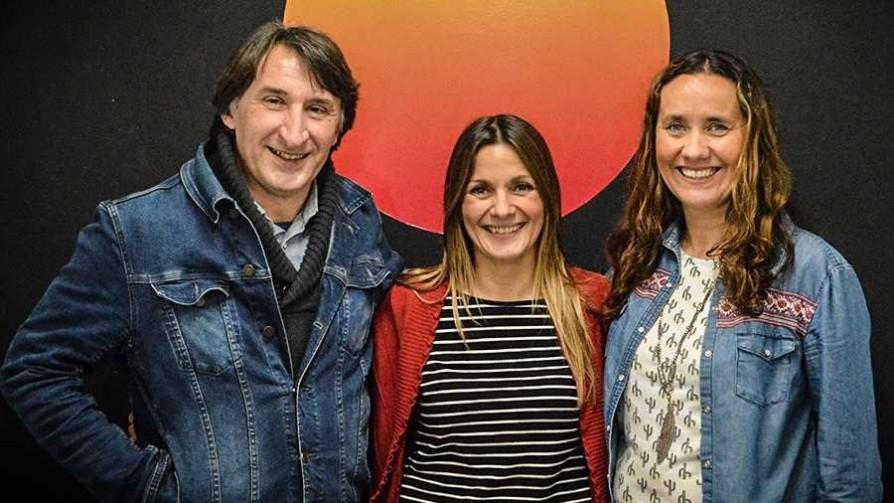 El viaje a Uruguay de un revolucionario que cambió la manera de ver el mundo  - Virginia Mortola - No Toquen Nada | DelSol 99.5 FM