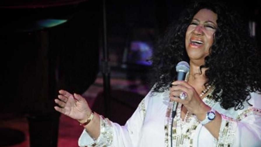 El recuerdo a Aretha Franklin, la reina del soul  - Cambalache - La Mesa de los Galanes | DelSol 99.5 FM