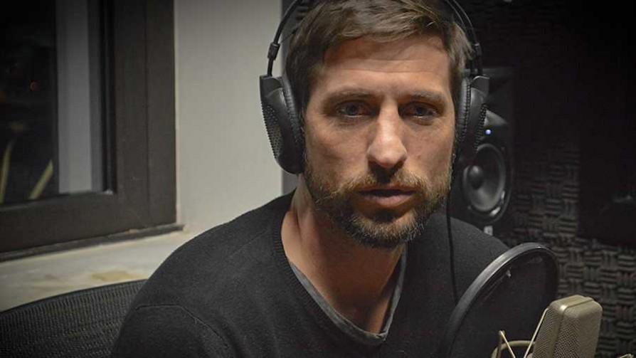 """""""No me asombra lo que pasa ahora en la AUF"""" - Entrevistas - 13a0   DelSol 99.5 FM"""