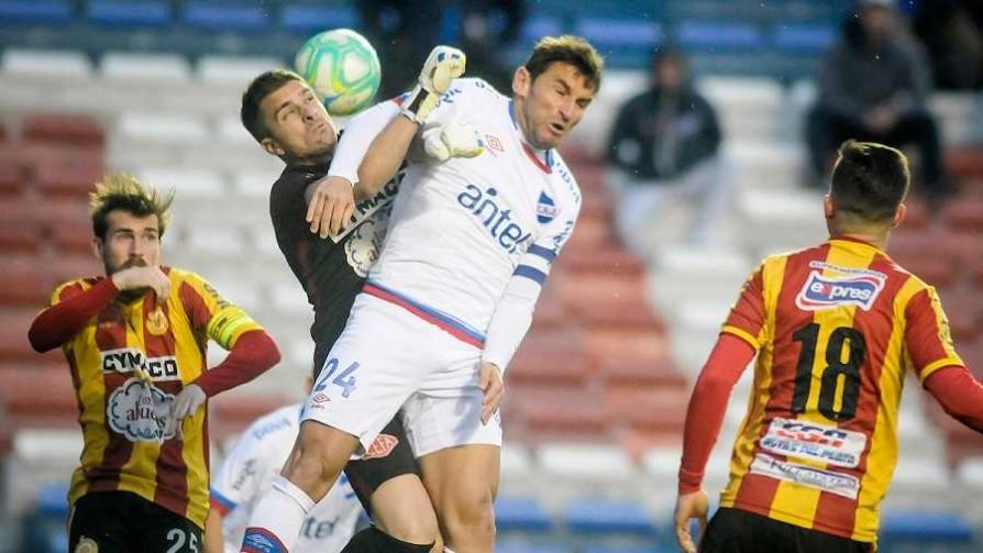 Fecha Cantada N°5 - Clausura 2018 - Fecha cantada - Locos x el Fútbol   DelSol 99.5 FM