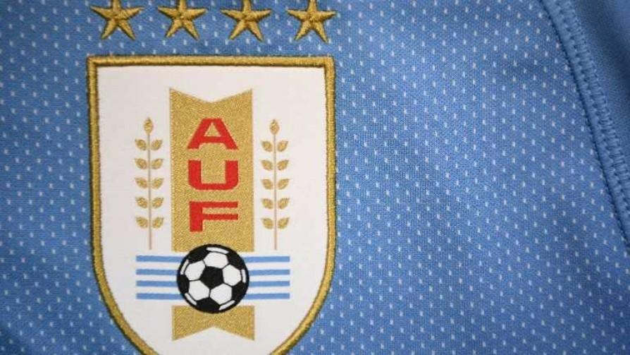 FIFA interviene y piensa en Bauzá - Diego Muñoz - No Toquen Nada | DelSol 99.5 FM