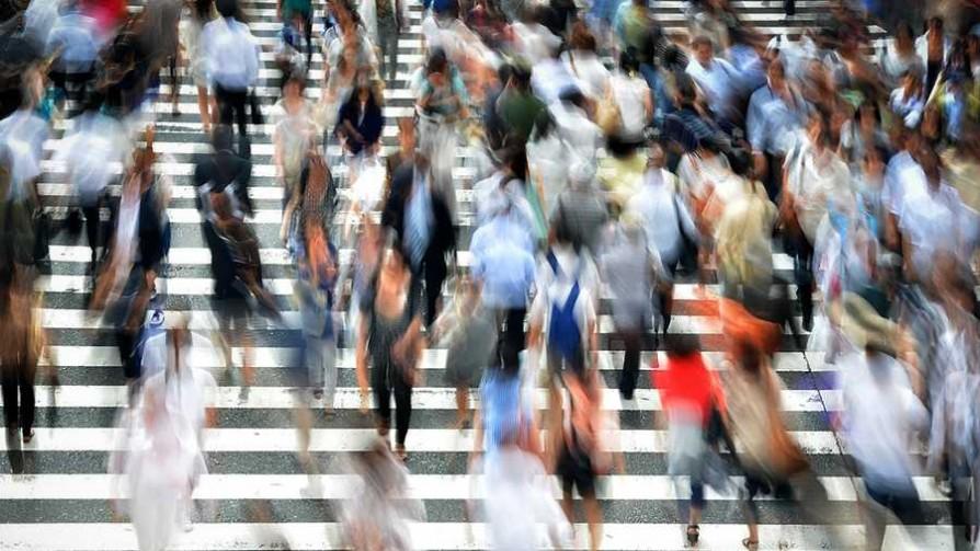 Población y políticas públicas - Sexo, muerte y viajes - Facil Desviarse | DelSol 99.5 FM