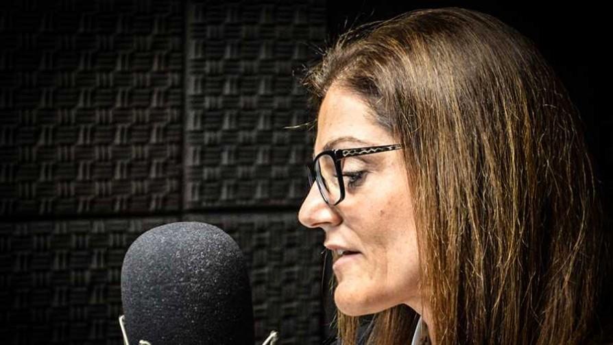 Cuándo es un delito difundir contenido íntimo o sexual - Entrevistas - No Toquen Nada   DelSol 99.5 FM