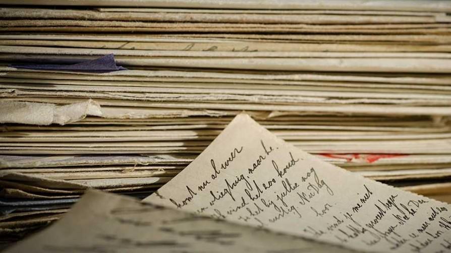 Cartas de gran sensibilidad y otras subidas de tono - Querido yo - La Mesa de los Galanes | DelSol 99.5 FM