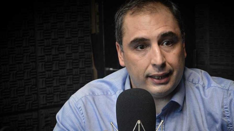 Pablo Ferreri y la billetera infinita - Zona ludica - Facil Desviarse | DelSol 99.5 FM