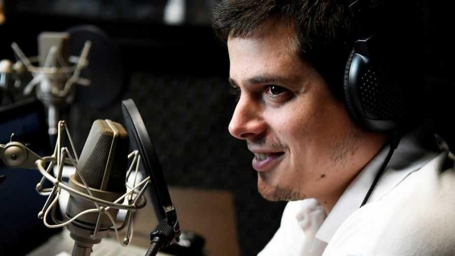 Ricardo Leiva se integró al lado Estadio Uno de la vida, la columna de Darwin - Columna de Darwin - No Toquen Nada | DelSol 99.5 FM