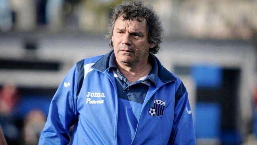 El Gran DT: Mario Saralegui - El Gran DT - Locos x el Fútbol | DelSol 99.5 FM
