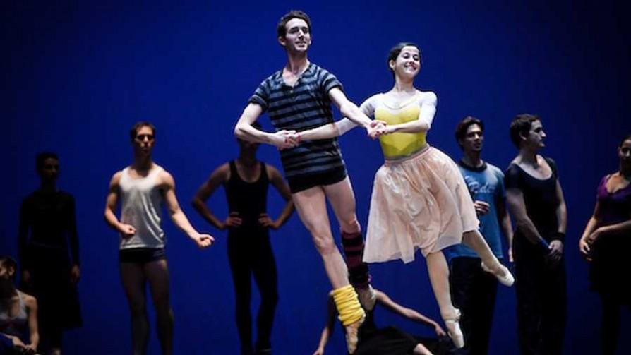 Ballet, ¿solo para mujeres?  - El guardian de los libros - Facil Desviarse   DelSol 99.5 FM