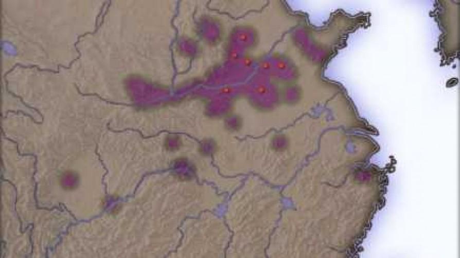 El último emperador de la Dinastía Shang - Segmento dispositivo - La Venganza sera terrible | DelSol 99.5 FM
